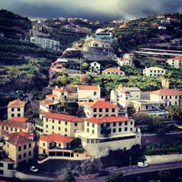 Photo taken at Ponta do Sol by Simpampon on 6/14/2012