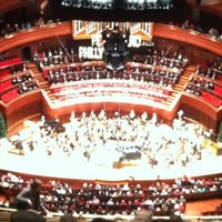 Foto scattata a Kimmel Center for the Performing Arts da Paul T. il 12/17/2011