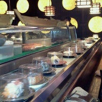 Photo taken at Kiyadon Sushi by Oggie Harry W. on 9/25/2011