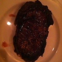 Photo taken at 801 Chophouse by Mike H. on 3/28/2012