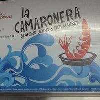 Photo taken at La Camaronera by Mody S. on 4/21/2012