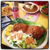 Foto tomada en La Gata Golosa Bakery por DJ CHICO3NYC el 4/20/2012