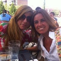 Foto tomada en La Marinera por Ana O. el 8/27/2011