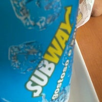 Photo taken at Subway by Marlla A. on 12/26/2011