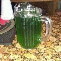 รูปภาพถ่ายที่ Lucky's Pub โดย Silverio V. เมื่อ 3/28/2012