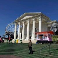 Photo taken at Jawa Timur Park 2 by Faiez B. on 6/16/2012