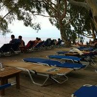 Photo taken at Rivera Beach Bar by David M. on 8/1/2012