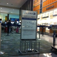 Photo taken at Delta Air Lines Ticket Counter by Keila B. on 7/2/2012