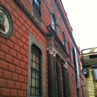 Foto tomada en Academia de San Carlos por Emmanuel el 8/25/2012