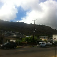 Photo taken at Aina Koa Neighborhood Park by Jim C. on 7/30/2012