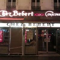 Photo prise au Chez Bébert par Xavier M. le4/17/2012
