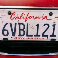 Photo taken at Dollar Rent A Car by Kornely on 6/14/2012