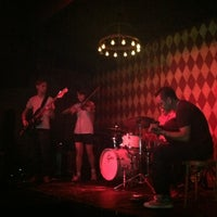 Photo taken at Lone Wolf by Molly S. on 9/2/2012