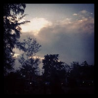 Photo taken at Lapangan Merdeka by ®€@£ . on 10/30/2011