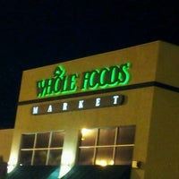 Photo taken at Whole Foods Market by Vialsi Y. on 12/22/2011