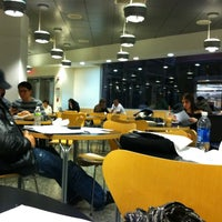 Photo taken at Baruch College - William and Anita Newman Vertical Campus by Emily M. on 12/13/2011