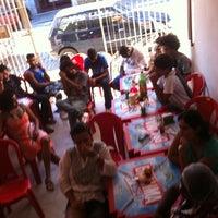 Photo taken at Sabor do Tempero Restaurante by Alex A. on 8/21/2011