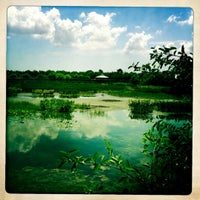 Photo taken at Green Cay Wetlands by Holtysgirl on 4/2/2012