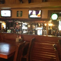Photo taken at Tavern on the Tracks by Shannon E. on 6/23/2012