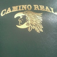 Photo taken at Camino Real Mexican Restaurant by Joe M. on 11/14/2011
