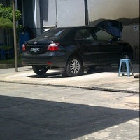 Photo taken at Auto Fista by Muhamad N. on 12/11/2011