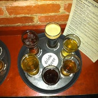 Photo taken at Empire Brewing Company by Scort H. on 11/13/2011