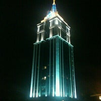 Photo taken at UB City by Nishit R. on 10/29/2011