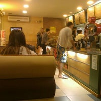 Photo taken at Subway by Luciano C. on 8/20/2011