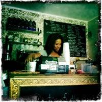 Photo taken at Brooklyn Cafe by Kari K. on 6/28/2012