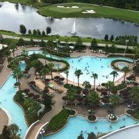 Photo prise au Hilton Orlando Bonnet Creek par Stephen F. le7/23/2011