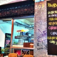 Photo taken at PizzaBella by Martín G. on 9/13/2011