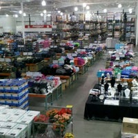 Photo taken at Costco Wholesale by Teresa F. on 1/5/2012