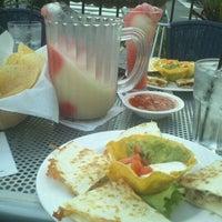 Photo taken at Alero Restaurant by Jawan E. on 9/30/2011