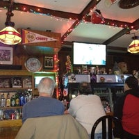 Photo taken at Big Charlie's Saloon by Michael B. on 1/22/2012