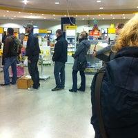 Das Foto wurde bei Postbank Finanzcenter von Andrea S. am 10/25/2011 aufgenommen