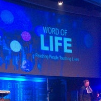 Photo taken at Word Of Life Christian Center by Kuulei G. on 7/2/2012