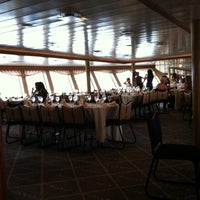 Photo taken at World Yacht by Robert A. on 8/19/2011