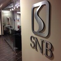 Photo taken at Stillwater National Bank by Hugh on 3/6/2012