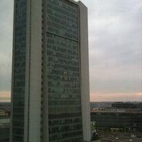 Photo taken at Panorama Hotel Prague by Gyorgy W. on 7/18/2012