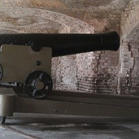 Photo taken at Fort Sumter National Monument by Sydney S. on 8/25/2011
