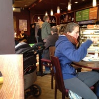 Photo taken at Costa Coffee by John F. on 5/17/2012