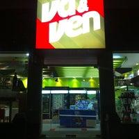 Photo taken at Va & Ven Terpel by OSva on 9/20/2011