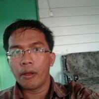 Photo taken at PT. Tasik Raja AEP Group by Alex S. on 9/17/2011