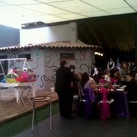 Villa Jardin - Restaurante