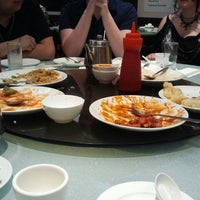 Photo taken at House of Gourmet 滿庭芳 by Jeffy B. on 6/9/2012