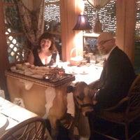 Das Foto wurde bei Inn at Little Washington von Amie V. am 1/29/2012 aufgenommen