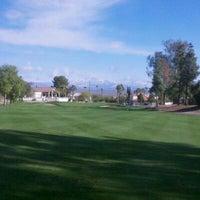 Photo taken at Desert Canyon Golf Club by Chris C. on 12/5/2011