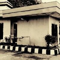 Photo taken at SPBU 14224327 by Tengku R. on 8/17/2012