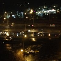 Photo taken at Exit 4 - Seminary Road by fransi on 1/11/2012