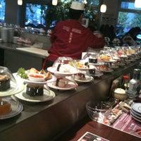 Das Foto wurde bei My Sushi von Alex B. am 10/12/2011 aufgenommen